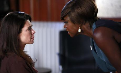 How to Get Away with Murder Season 1 Episode 5 Review: We're Not Friends