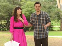 New Girl Season 3 Episode 13
