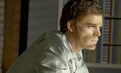 Dexter Season Four Spoilers, Premiere Date