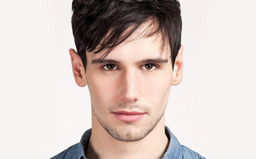 Cory Michael Smith Pic