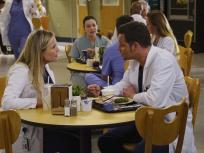 Grey's Anatomy Season 12 Episode 21