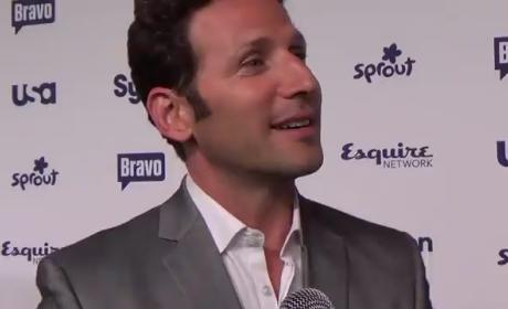 "Royal Pains Preview: Mark Feuerstein on Return to ""Glory Days,"" New Love Interest for Hank"