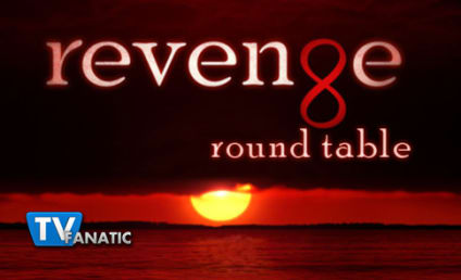 "Revenge Round Table: ""Charade"""