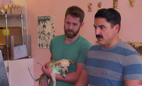 Watch Shahs of Sunset Online: Season 5 Episode 2
