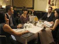 Elementary Season 1 Episode 10