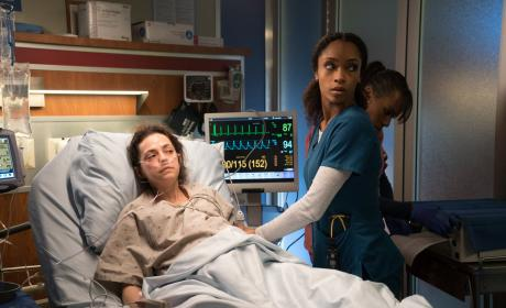TV Ratings Report: Chicago Med Surges