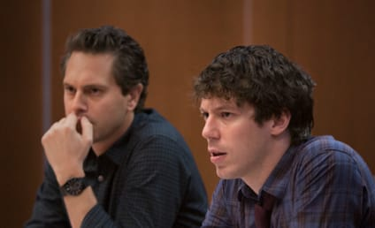 The Newsroom Review: None of It Was True