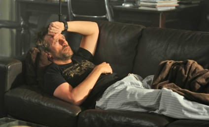 """House Photos from """"Under My Skin"""""""