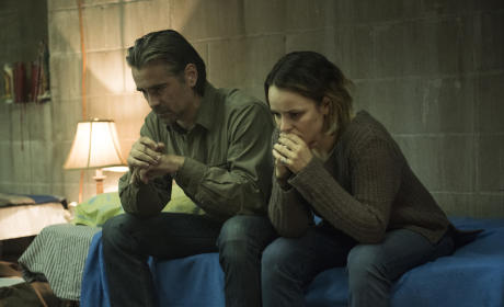 What's Next? - True Detective Season 2 Episode 8