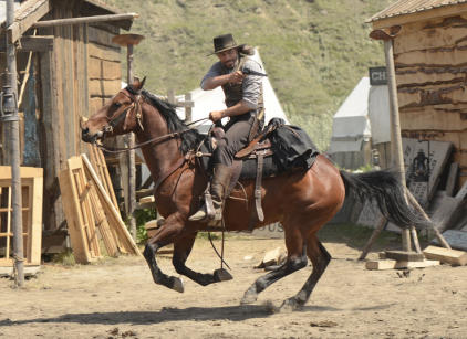 Watch Hell on Wheels Season 2 Episode 5 Online
