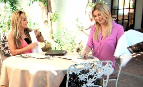 The Real Housewives of Beverly Hills Season 5 Episode 2 Review: Who Stalked J.R.?