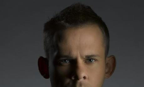 "Dominic Monaghan Dishes on ""Smart, Intelligent"" FlashForward Character"
