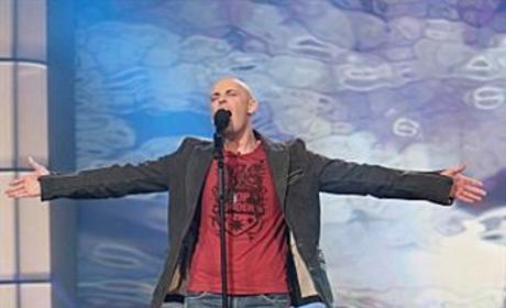 Phil Stacey: Recording Debut Album