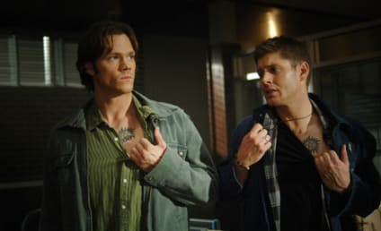 "Supernatural Review: ""My Heart Will Go On"""