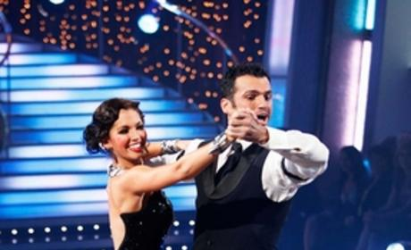 Dancing With the Stars Recap: The Finale, Night One
