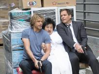 NCIS: Los Angeles Season 7 Episode 5