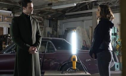 Agents of S.H.I.E.L.D. Season 3 Episode 19 Review: Failed Experiments