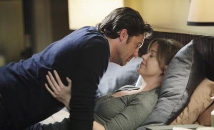 Grey's Anatomy Spoilers: MerDer Making it Official?