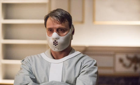 Hannibal Season 3 Episode 13 Review: The Wrath of the Lamb