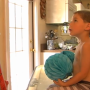 Jace Helps Grandma - Teen Mom 2