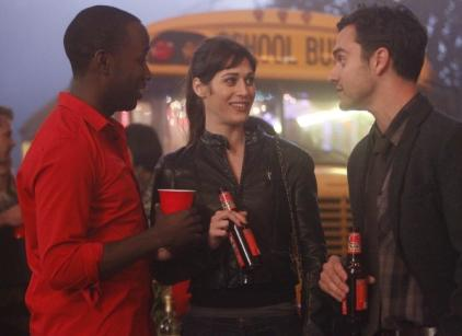 Watch New Girl Season 1 Episode 10 Online