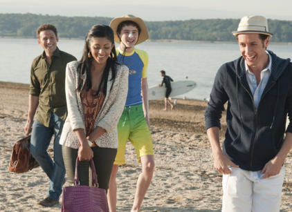 Watch Royal Pains Season 3 Episode 15 Online