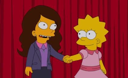 The Simpsons Review: Yes We Pan!