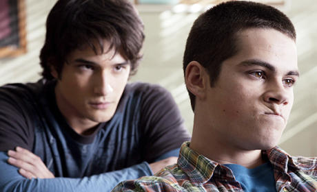 Teen Wolf Review: Spiraling Out Of Control