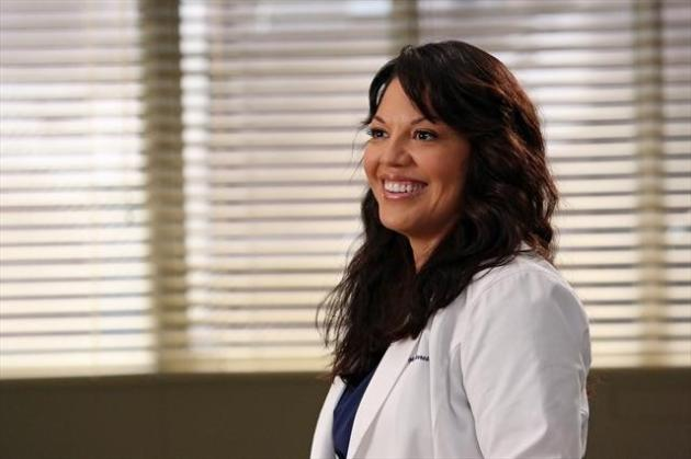 Callie Smiles Wide