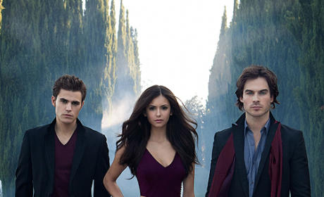 Julie Plec Previews Future of The Vampire Diaries