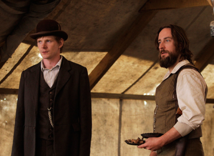 Watch Hell on Wheels Season 3 Episode 8 Online
