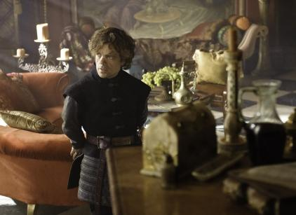 Watch Game of Thrones Season 3 Episode 3 Online