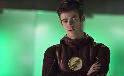 Watch The Flash Online: Season 2 Episode 8
