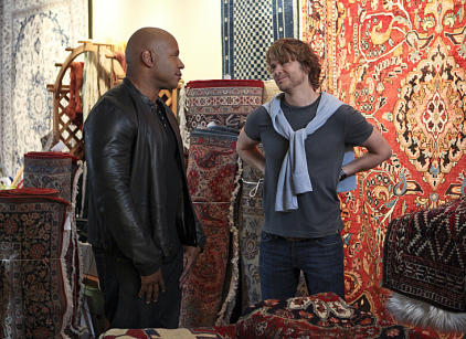 Watch NCIS: Los Angeles Season 5 Episode 13 Online