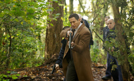 Captain Renard in Action