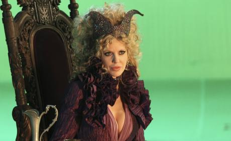 Kristin Bauer Previews Once Upon a Time Stint: Exclusive Interview