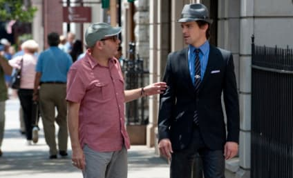 White Collar Spoilers: Answers to Come!