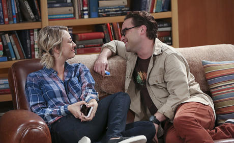 The Big Bang Theory Season 9 Episode 10 Review: The Earworm Reverberation