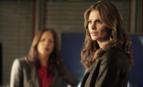 Undercover Beckett