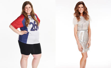"Rachel Frederickson Responds to Weight Loss Controversy, Feels ""Great"""