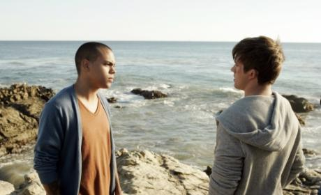 "90210 Episode Stills: ""Liars"""