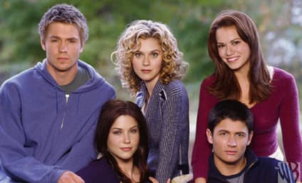 One Tree Hill Rewind: The Places You Have Come To Fear The Most