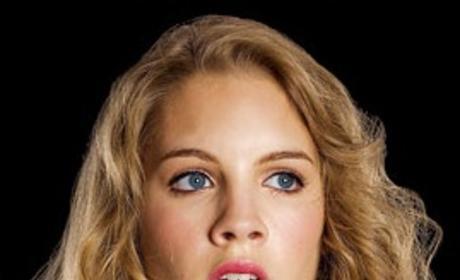Pic of Kristen Alderson