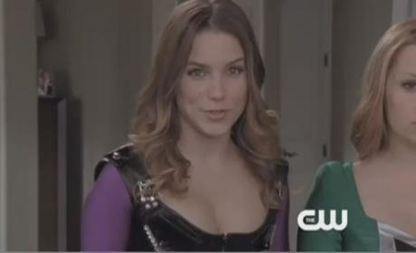One Tree Hill Clip: We Should Be Superheroes!
