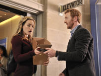 Covert Affairs Season 2 Episode 15