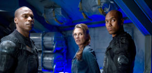 The 100: Watch Season 1 Episode 4 Online