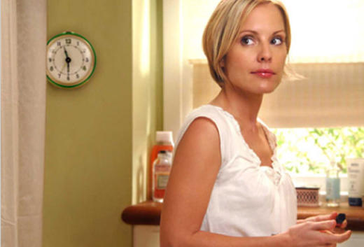 Emma Caulfield on Leverage