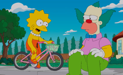 The Simpsons: Watch Season 25 Episode 7 Online