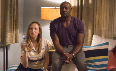 Rosewood Season 1 Episode 10 Review: Aortic Atresia and Art Installations