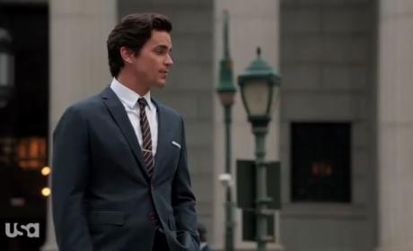 White Collar Sneak Peek: Connecting the Dots